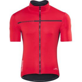Castelli Perfetto Light 2 Bike Jersey Shortsleeve Men red